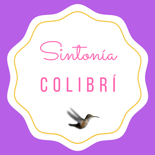 Sintonía Colibrí